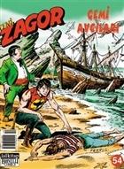 Yeni Zagor Sayı: 54 Gemi Avcıları