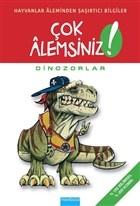 Çok Alemsiniz! - Dinozorlar