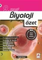 9. Sınıf Biyoloji Özet