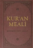 Kur'an Meali (Kuşe-Yaldızlı)