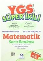 YGS Süper İkili Matematik Soru Bankası