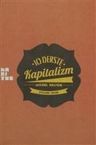 10 Derste Kapitalizm: Resimli Küçük Heterodoks İktisat Dersi