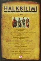 Halkbilimi Araştırmaları 2. Kitap