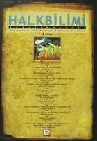 Halkbilimi Araştırmaları 4. Kitap