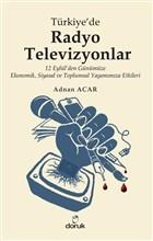Türkiye'de Radyo-Televizyonlar