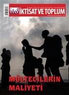 İktisat ve Toplum Dergisi Sayı: 68