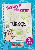 3. Sınıf Yazılıya Hazırım Türkçe