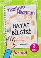 3. Sınıf Yazılıya Hazırım Hayat Bilgisi