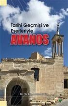 Tarihi Geçmişi ve Eserleriyle Avanos