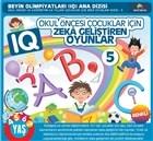 Okul Öncesi Çocuklar İçin IQ Zeka Geliştiren Oyunlar - 5