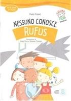 Nessuno Conosce Rufus + CD (İtalyanca Okuma Kitabı) 6-8 Yaş Livello-2