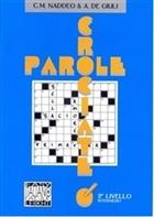 Parole Crociate 2 İntermedio (İtalyanca Bulmacalar - Orta Seviye)