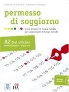 Permesso di Soggiorno A2 (libro + mp3 online)