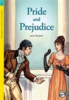Pride and Prejudice Level 5 - Classic Readers