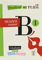Quaderni Del PLIDA - Nuovo B1 (Libro + mp3 Online)