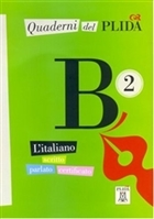 Quaderni Del PLIDA - B2 (Kitap+CD) İtalyanca Sınavlara Hazırlık