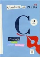 Quaderni Del PLIDA - C2 (Kitap+CD) İtalyanca Sınavlara Hazırlık