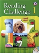 Reading Challenge 1 +CD (2nd Edition)