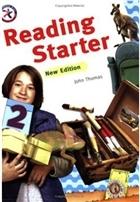 Reading Starter 2 + CD