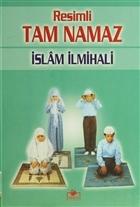 Resimli Tam Namaz (Namaz-006)