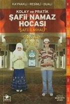 Kolay ve Pratik Şafii Namaz Hocası Namaz-010)