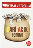 İktisat ve Toplum Dergisi Sayı: 36