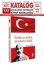 Türkiye Kitap Kataloğu - Dini Sayı: 374 Kasım 2020
