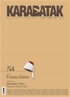 Karabatak Dergisi Sayı: 54 Ocak - Şubat 2021