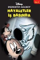 Dedektif Mickey - Hayaletler İş Başında No:2