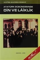 Atatürk Düşüncesinde Din ve Laiklik