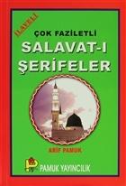 Çok Faziletli Salavat-ı Şerifeler (Dua-087)