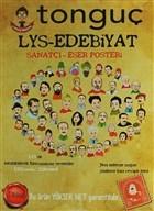 LYS Edebiyat Sanatçı ve Eser Posteri