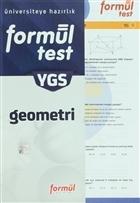 YGS Formül Test Geometri