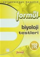 YGS-LYS Formül Biyoloji Testleri