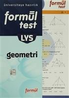 LYS Geometri Formül Test
