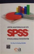 Eğitim Araştırmacıları İçin SPSS Uygulamalı İstatik