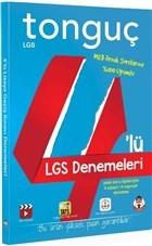 4'lü Tam LGS Denemeleri