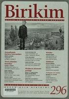 Birikim Aylık Sosyalist Kültür Dergisi Sayı: 296