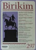 Birikim Aylık Sosyalist Kültür Dergisi Sayı: 297
