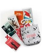 Balkan Romanları Serisi (5 Kitap Takım) - Çanta Hediyeli