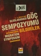 Uluslararası Göç Sempozyumu Bildirileri
