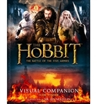 The Hobbit : The Battle of the Five Armies - Visual Companion
