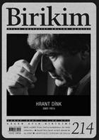 Birikim Aylık Sosyalist Kültür Dergisi Sayı: 214