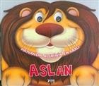 Hayvanlar Aleminin En Kralı : Aslan