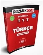 2022 TYT Türkçe Soru Bankası