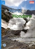 A World of Wonders +Downloadable Audio (Compass Readers 5) A2