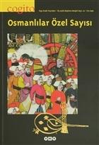 Cogito Sayı: 19 Osmanlılar Özel Sayısı