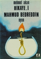 Hikaye-i Mahmud Bedreddin