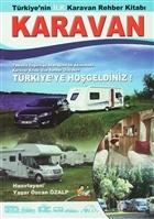 Türkiye'nin İlk Karavan Rehber Kitabı