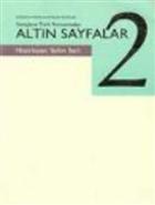 Gençlere Türk Romanından Altın Sayfalar Cilt: 2